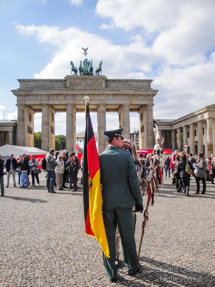 Berlino cosa vedere top 10 viaggi e - Berlino porta di brandeburgo ...