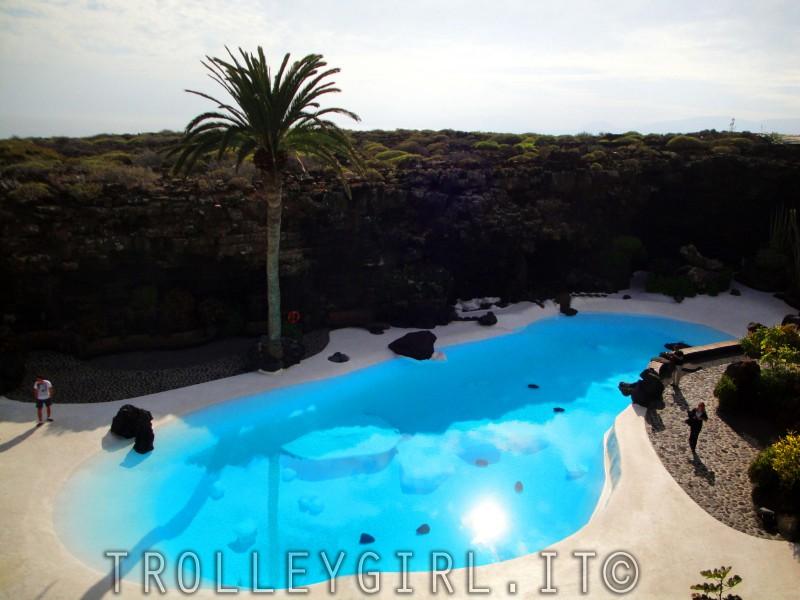 piscina Cesar Manrique