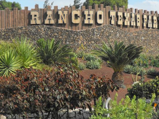 Lanzarote: parchi a tema  Trolleygirl.it - Viaggi e curiosità dalla rete