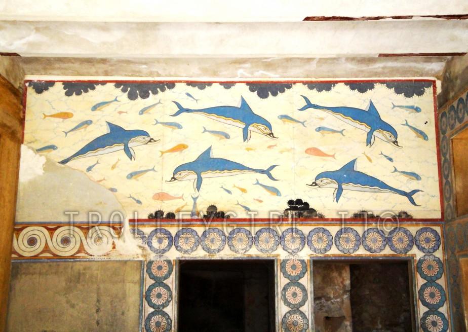 Delfini Knosso