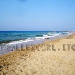 Spiaggia Kokkini Hani