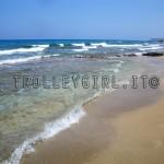 Spiaggia Potamos