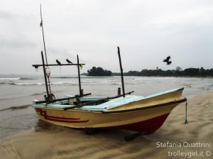 Barca, Weligama