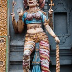 Kandy_dettaglio statua