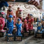 Lavorazione del legno_Kandy