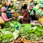 Mercato Nuwara Elya