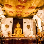 tempio del Sacro dente di Buddha_Kandy_2