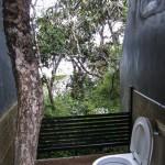 toilette horton plains