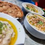 Colazione giordana