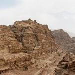 Petra, Panoramica