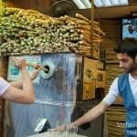 Succo di canna da zucchero, Amman