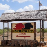Man eaters Lodge