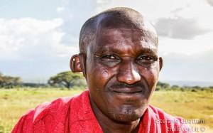 uomo masai