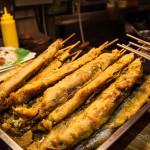 SHANGHAI_CITTA VECCHIA_STREET FOOD