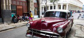 Come muoversi a Cuba