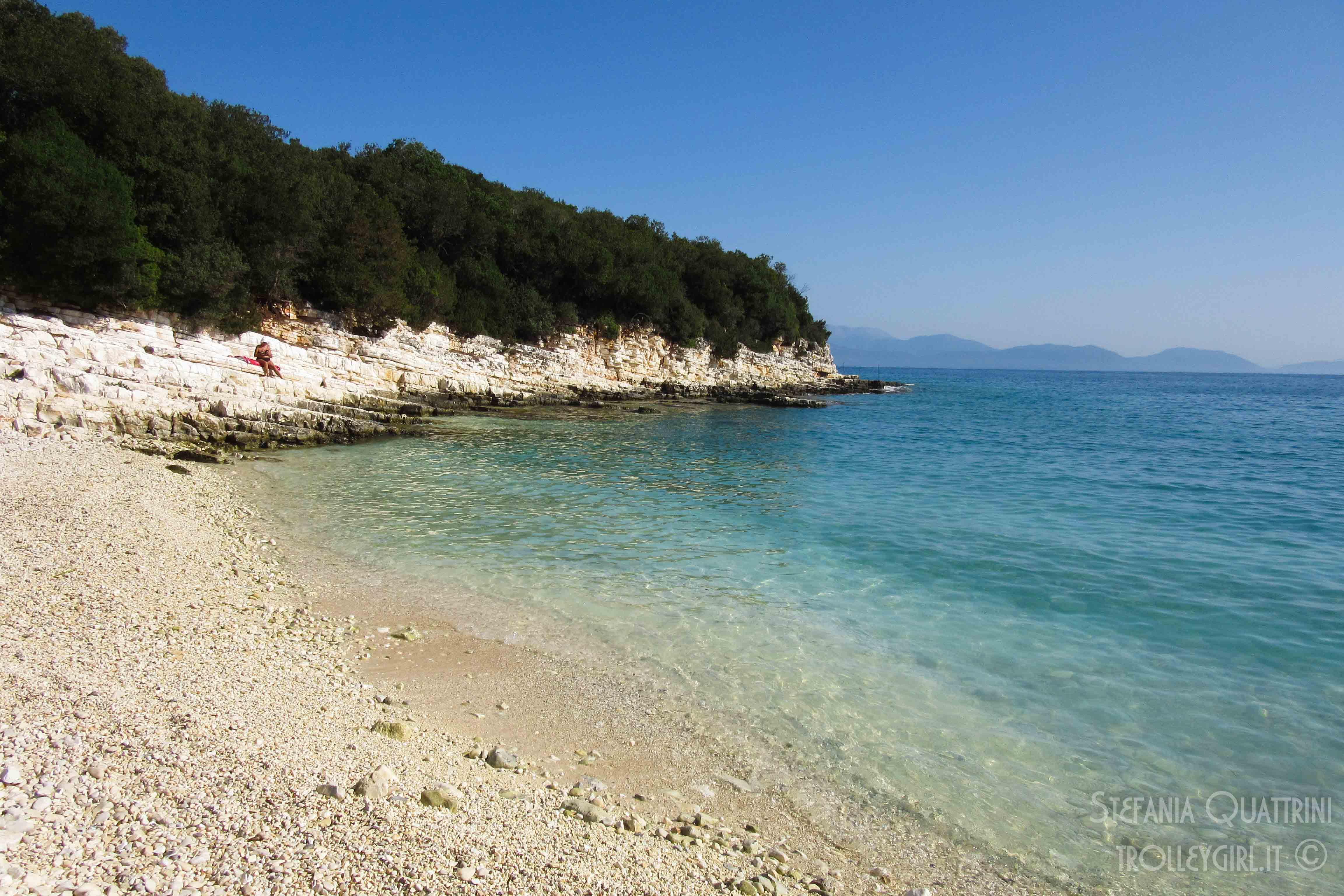 Le spiagge più belle di Cefalonia, Grecia